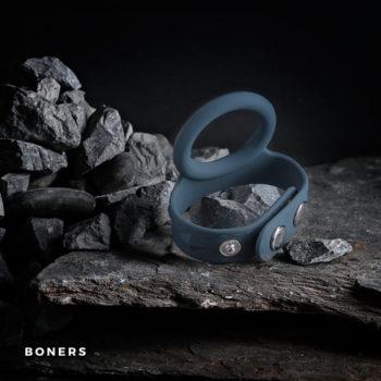 Boners Cock & Ball Strap - L