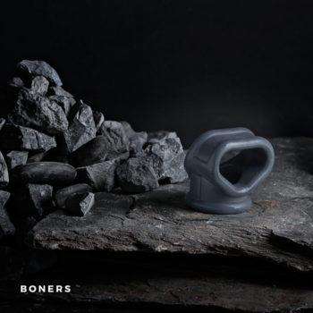 Boners Liquid Silicone 2 in 1 Ballstretcher