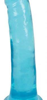 Lollicock - Dildo Slim Stick -  Berry Ice - 20.3 cm