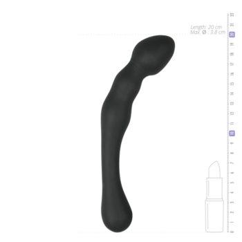 Anal Probe Prostaat Dildo No.1