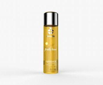Swede - Massage Olie Tropisch Fruit/Honing  - 60 ml