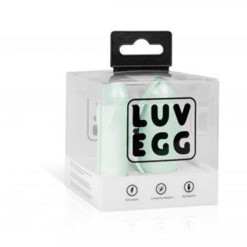 LUV EGG - Groen
