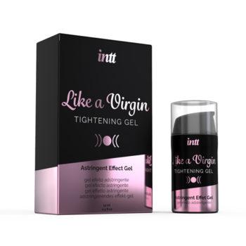 Like A Virgin Verstrakkende Gel - 15 ml