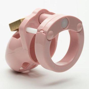 CB-X - Kuisheidskooi Mr Stubb - Pink