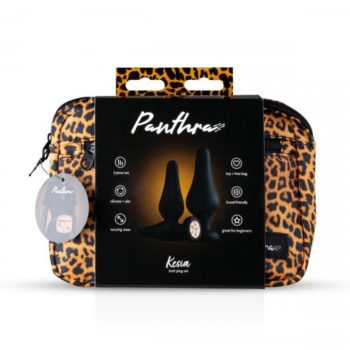 Panthra Kesia Buttplug Set