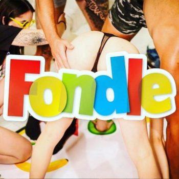 Erotisch Spel - Fondle Game