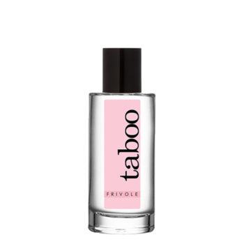 Taboo Frivole Parfum Voor Vrouwen 50 ML