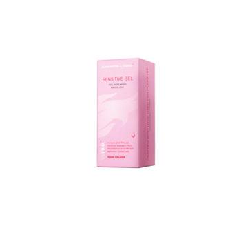 Viamax Sensitive Gel - 50 ml
