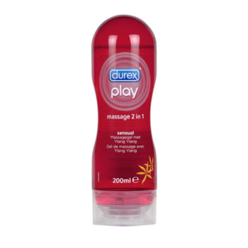 Durex Play 2 in 1 Ylang Ylang - 200 ml