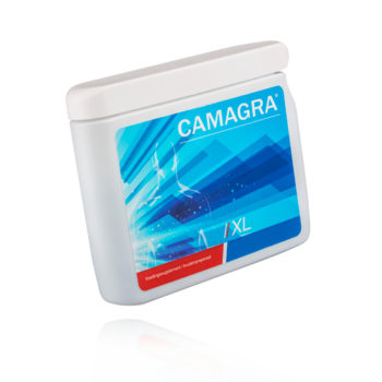 Camagra XL - 60 stuks