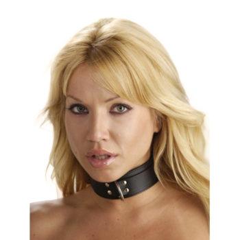 Standaard Leren Halsband