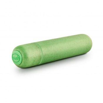 Gaia Eco Bullet Vibrator - Groen