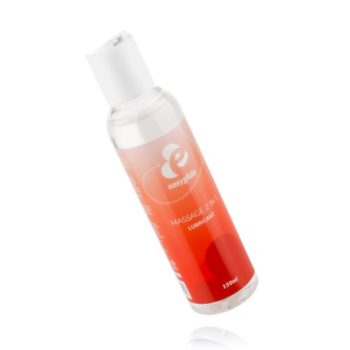 EasyGlide - 2 in 1 Massage Glijmiddel Op Waterbasis - 150 ml