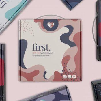 First. Self-Love [S]Experience Starter Set
